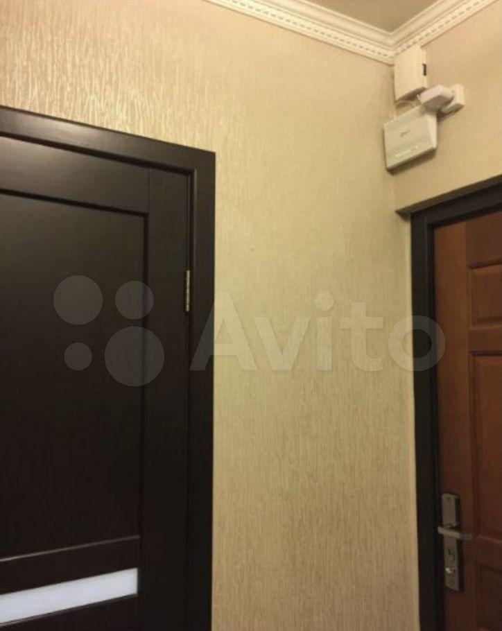 Продажа однокомнатной квартиры Москва, метро Строгино, Таллинская улица 16к1, цена 10900000 рублей, 2021 год объявление №662549 на megabaz.ru