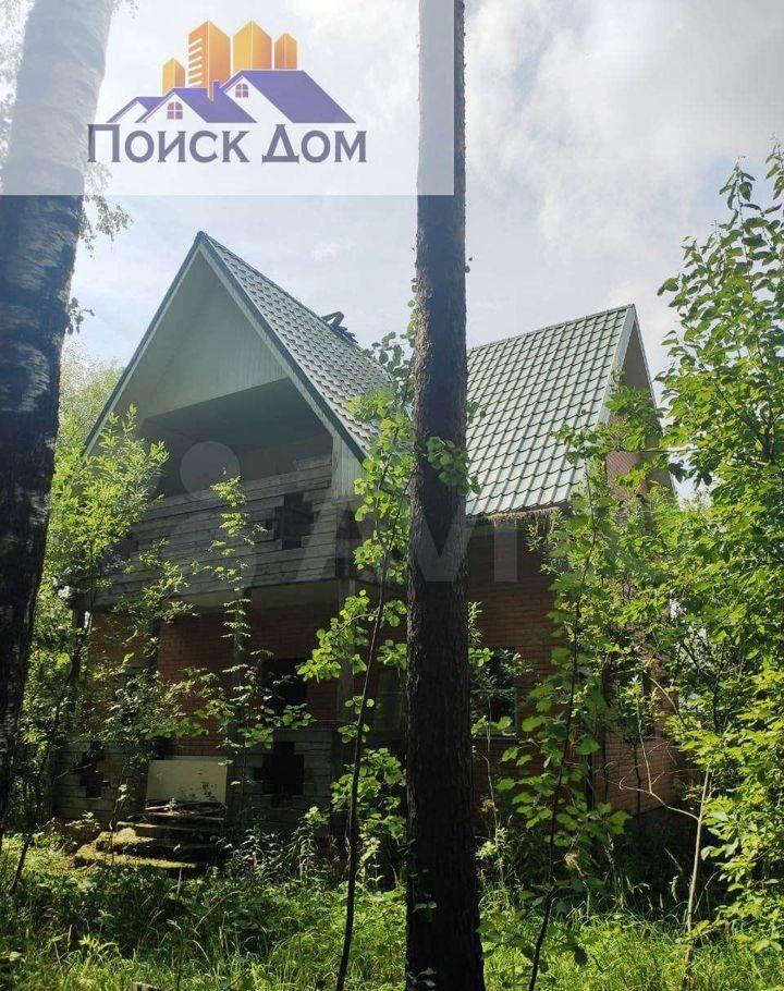 Продажа дома деревня Сивково, 4-й Центральный проезд, цена 14000000 рублей, 2021 год объявление №662600 на megabaz.ru