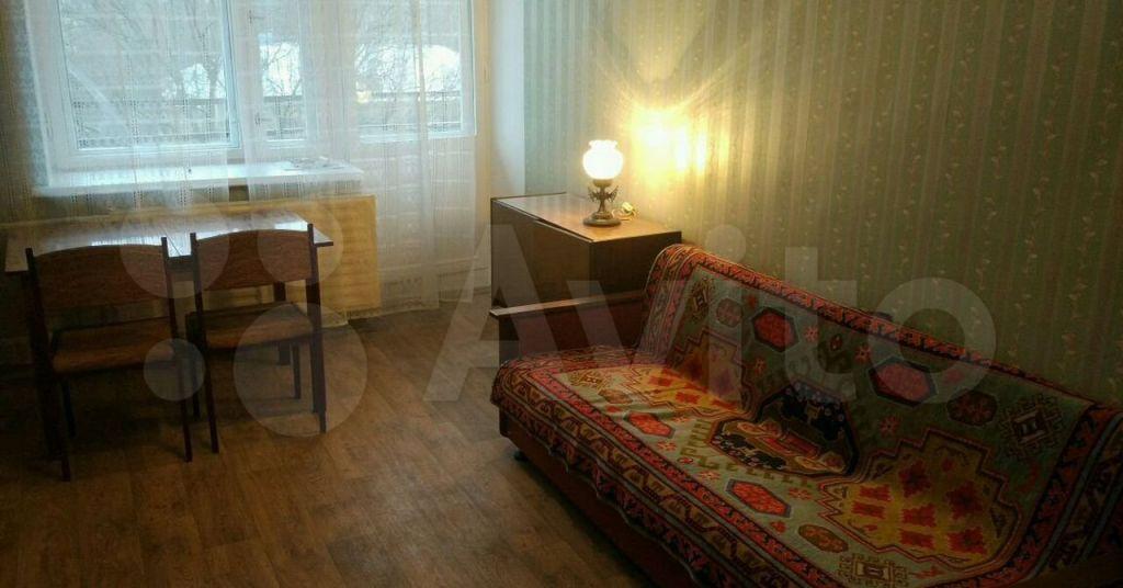 Аренда однокомнатной квартиры Москва, метро Аэропорт, улица 8 Марта 15, цена 8000 рублей, 2021 год объявление №1434910 на megabaz.ru