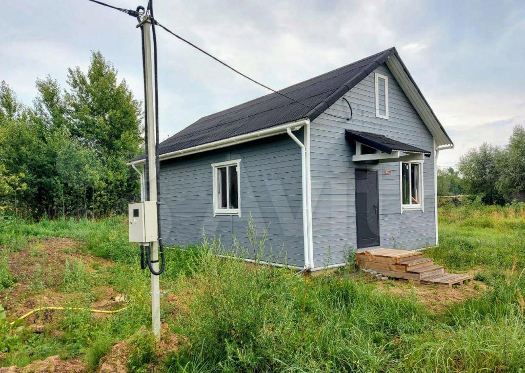 Продажа дома Воскресенск, цена 1490000 рублей, 2021 год объявление №662526 на megabaz.ru