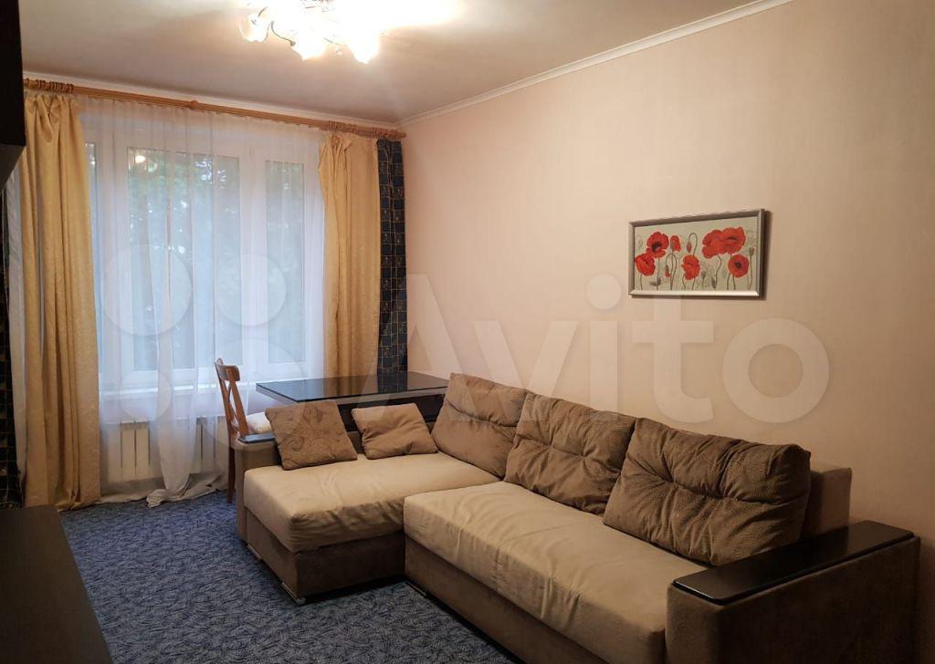 Продажа двухкомнатной квартиры Москва, метро Южная, Сумской проезд 23к2, цена 11850000 рублей, 2021 год объявление №662503 на megabaz.ru