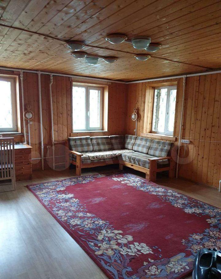 Аренда дома Пушкино, цена 38000 рублей, 2021 год объявление №1434081 на megabaz.ru
