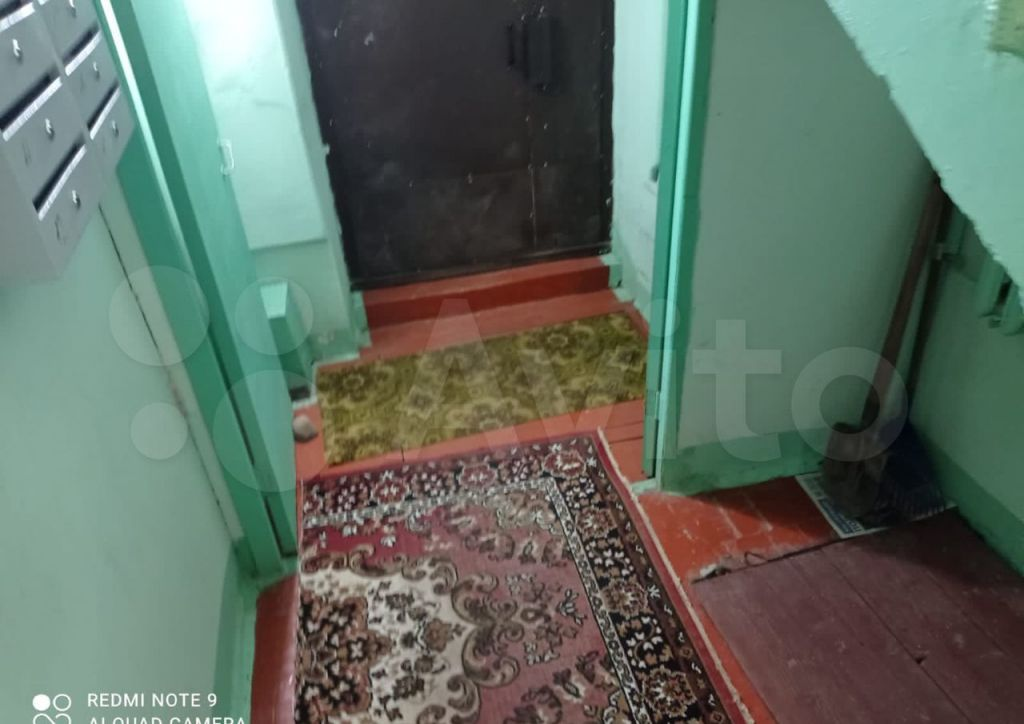 Продажа двухкомнатной квартиры Талдом, улица Победы 42, цена 2250000 рублей, 2021 год объявление №662484 на megabaz.ru