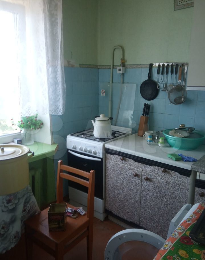 Продажа однокомнатной квартиры село Бужаниново, цена 1850000 рублей, 2021 год объявление №668077 на megabaz.ru
