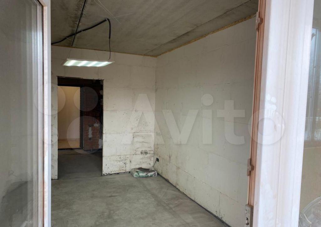 Продажа двухкомнатной квартиры деревня Павловское, цена 6400000 рублей, 2021 год объявление №662613 на megabaz.ru
