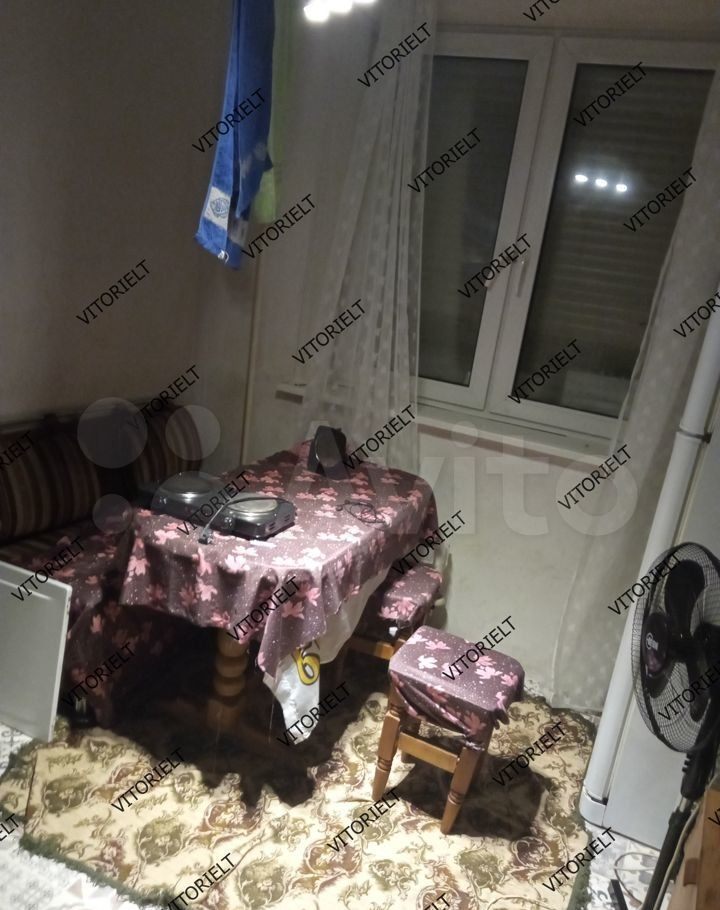 Продажа двухкомнатной квартиры Москва, метро Волжская, цена 12190000 рублей, 2021 год объявление №687673 на megabaz.ru