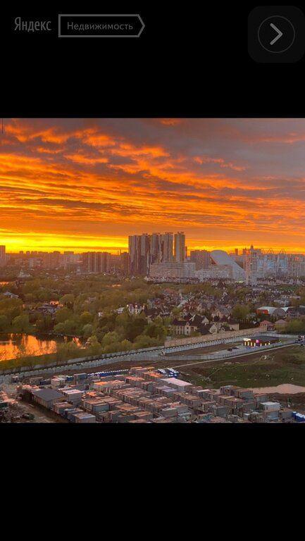 Продажа студии деревня Раздоры, метро Строгино, цена 6950000 рублей, 2021 год объявление №662501 на megabaz.ru