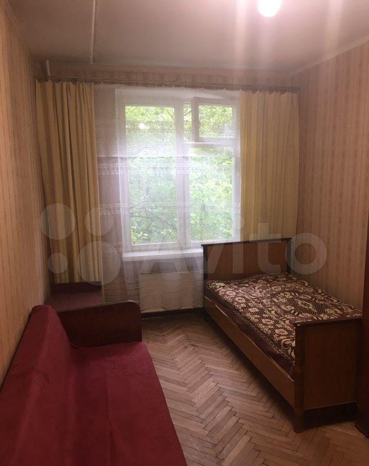 Аренда трёхкомнатной квартиры Москва, метро Профсоюзная, улица Архитектора Власова 13к1, цена 42000 рублей, 2021 год объявление №1434080 на megabaz.ru