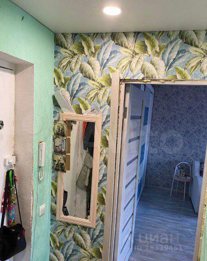 Продажа однокомнатной квартиры Королёв, Комитетская улица 5, цена 5500000 рублей, 2021 год объявление №663316 на megabaz.ru