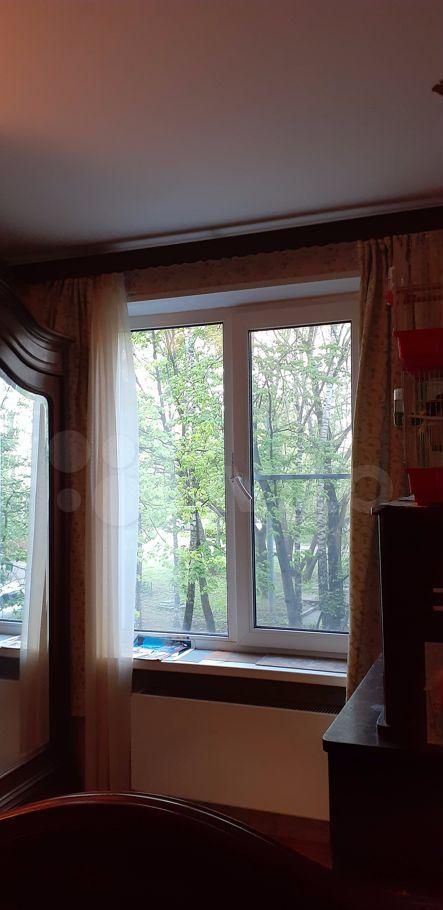 Продажа трёхкомнатной квартиры Москва, метро Новоясеневская, проезд Карамзина 1к3, цена 12500000 рублей, 2021 год объявление №380466 на megabaz.ru
