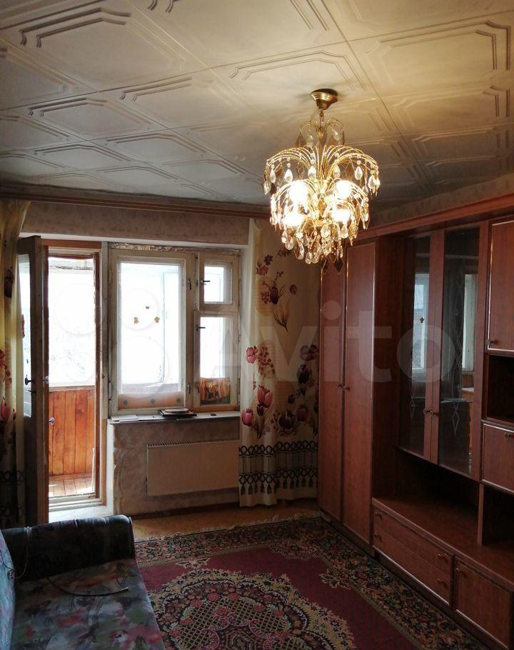 Продажа однокомнатной квартиры Куровское, Октябрьская улица 10, цена 1900000 рублей, 2021 год объявление №662595 на megabaz.ru