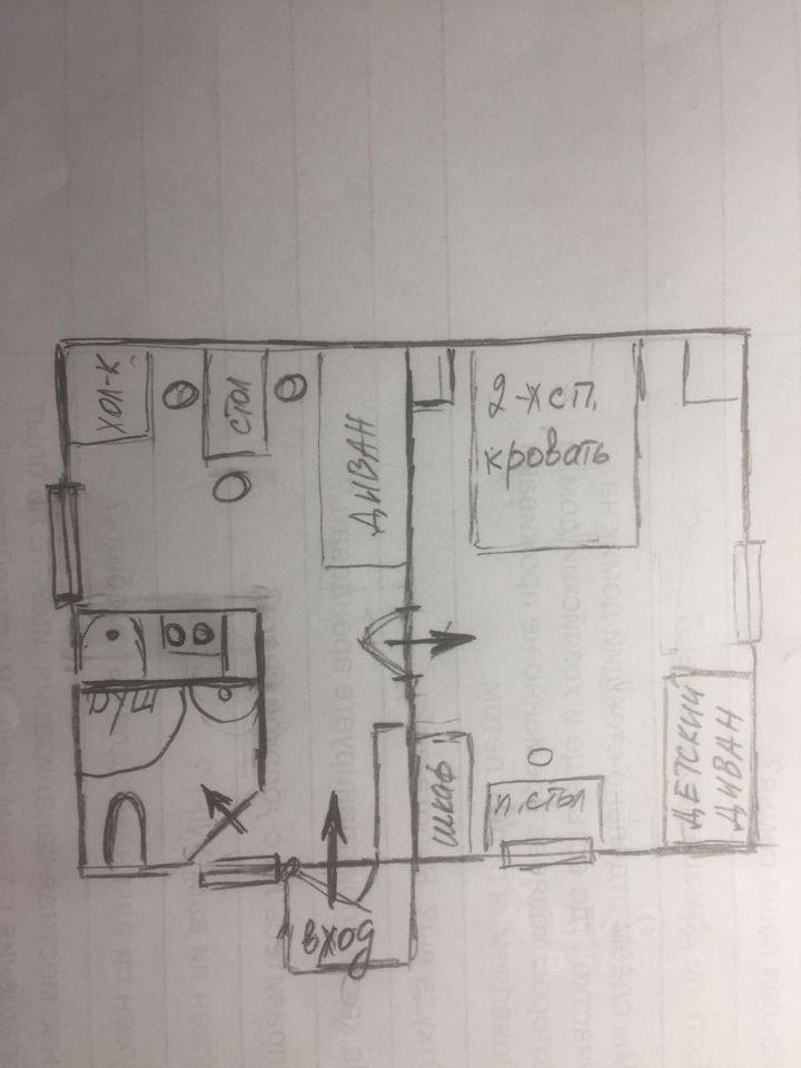 Аренда дома Королёв, метро Комсомольская, цена 33000 рублей, 2021 год объявление №1430359 на megabaz.ru