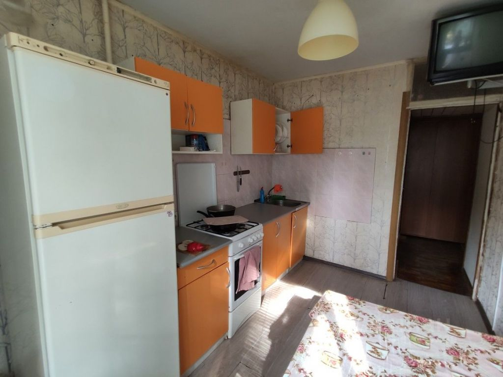 Продажа двухкомнатной квартиры Серпухов, метро Аннино, Московское шоссе 40, цена 4700000 рублей, 2021 год объявление №663311 на megabaz.ru