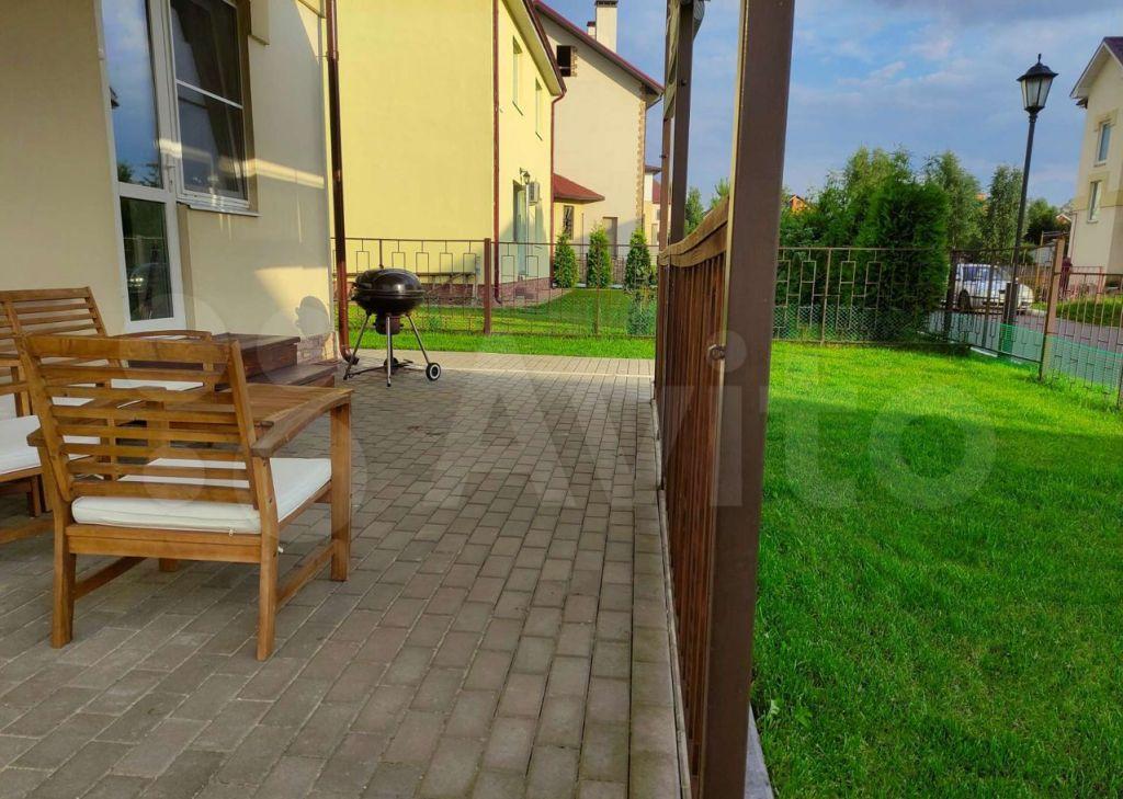Продажа дома деревня Жуковка, цена 11950000 рублей, 2021 год объявление №683148 на megabaz.ru