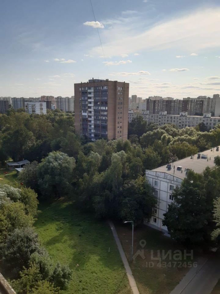 Продажа трёхкомнатной квартиры Москва, метро Бибирево, Путевой проезд 40к3, цена 19800000 рублей, 2021 год объявление №656108 на megabaz.ru