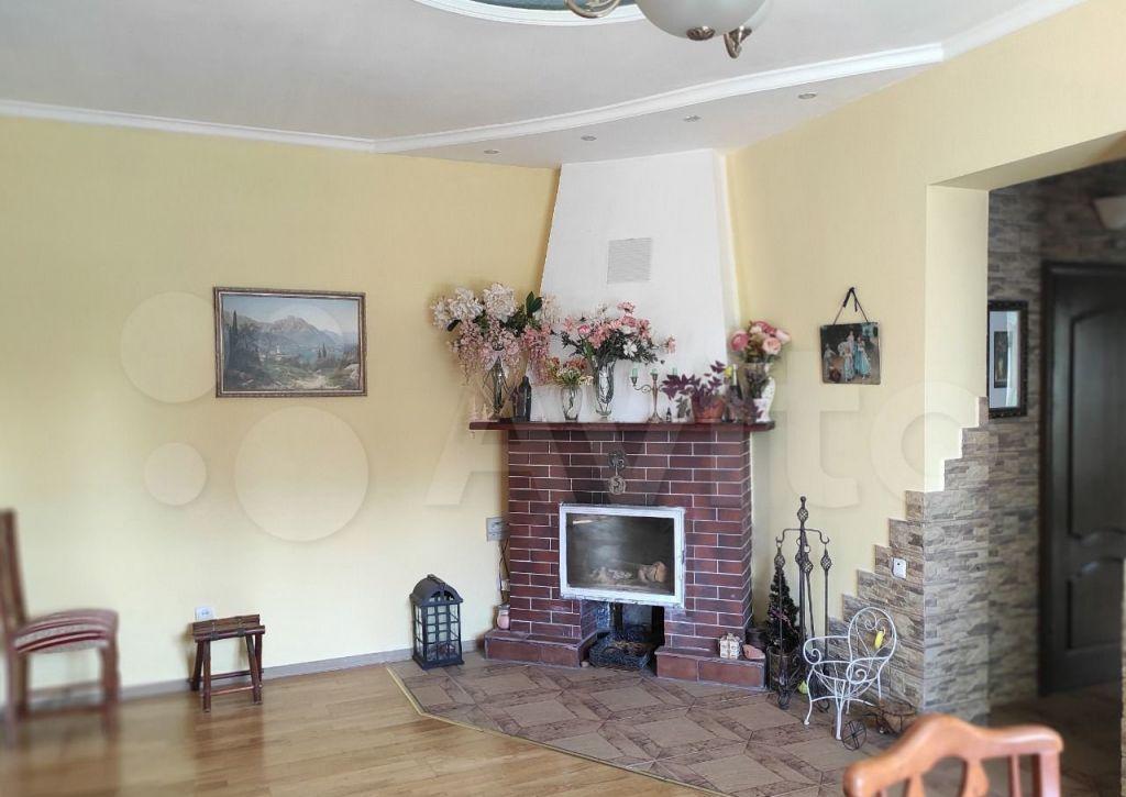 Продажа дома деревня Сорокино, цена 19000000 рублей, 2021 год объявление №663631 на megabaz.ru