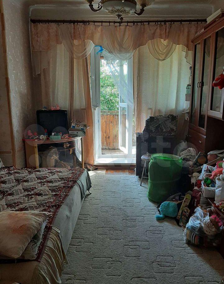 Продажа двухкомнатной квартиры деревня Большое Буньково, цена 1650000 рублей, 2021 год объявление №662863 на megabaz.ru