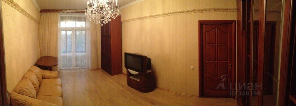 Продажа двухкомнатной квартиры Москва, метро Шоссе Энтузиастов, Перовская улица 9, цена 14250000 рублей, 2021 год объявление №662819 на megabaz.ru