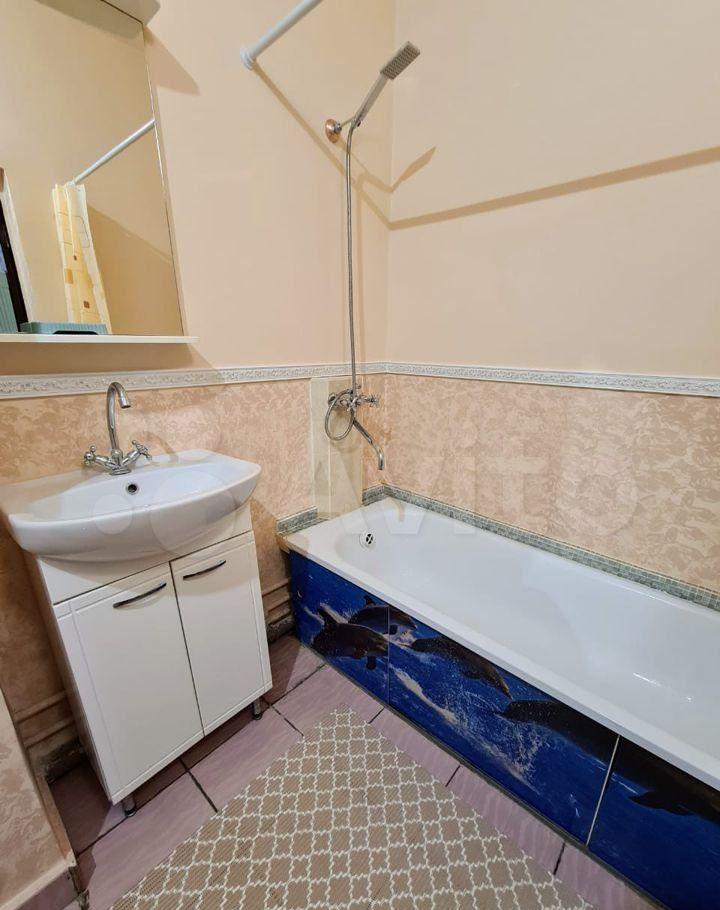 Аренда однокомнатной квартиры деревня Марусино, Заречная улица 11к6, цена 25000 рублей, 2021 год объявление №1434337 на megabaz.ru