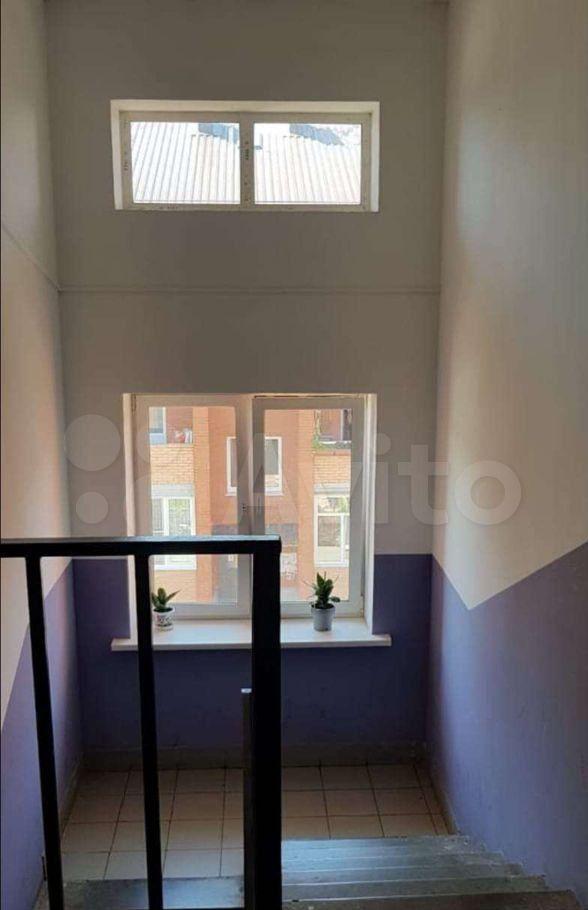 Продажа однокомнатной квартиры село Софьино, цена 4500000 рублей, 2021 год объявление №664448 на megabaz.ru