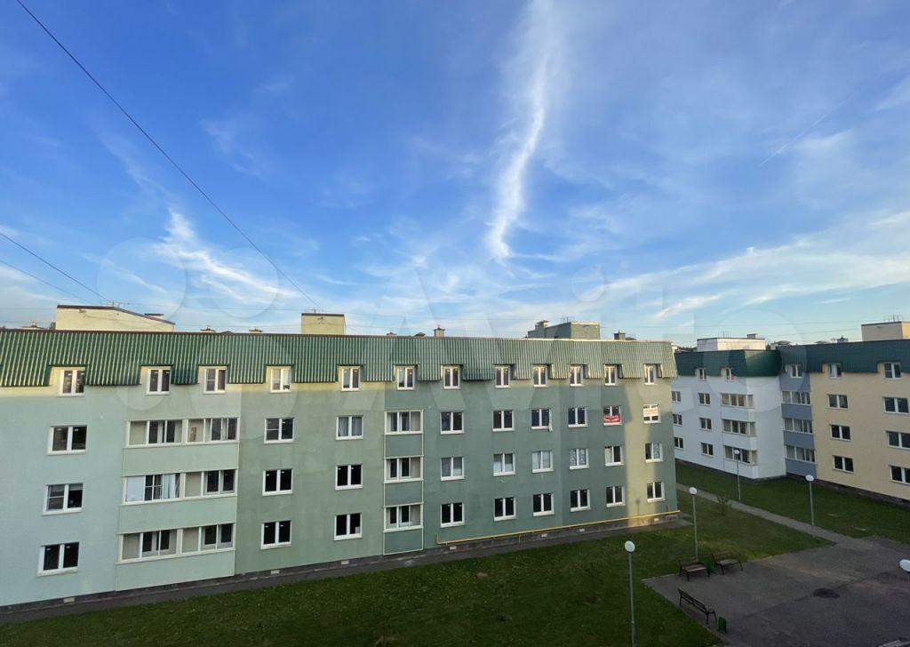Продажа двухкомнатной квартиры деревня Солманово, улица Дюма 33, цена 9000000 рублей, 2021 год объявление №646964 на megabaz.ru