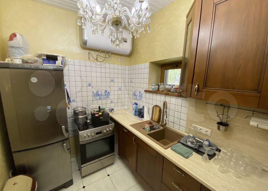 Продажа дома СНТ Росинка, цена 9900000 рублей, 2021 год объявление №637027 на megabaz.ru