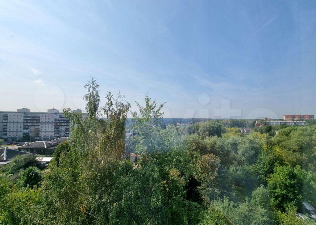 Аренда трёхкомнатной квартиры Дедовск, Гвардейская улица 11, цена 33000 рублей, 2021 год объявление №1459199 на megabaz.ru