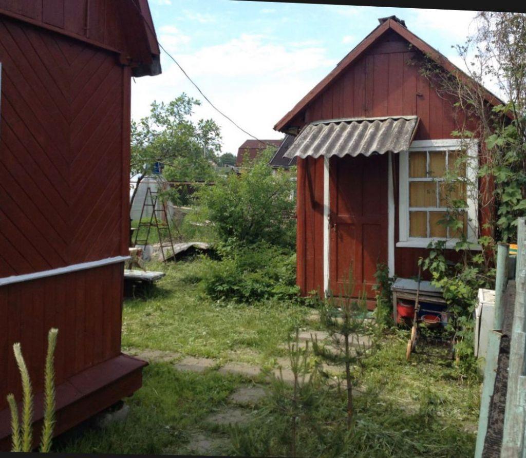 Продажа дома садовое товарищество Рассвет, 1-я улица, цена 1150000 рублей, 2021 год объявление №663501 на megabaz.ru
