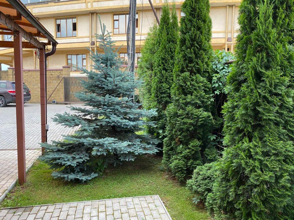 Аренда дома село Николо-Урюпино, цена 240000 рублей, 2021 год объявление №1400933 на megabaz.ru