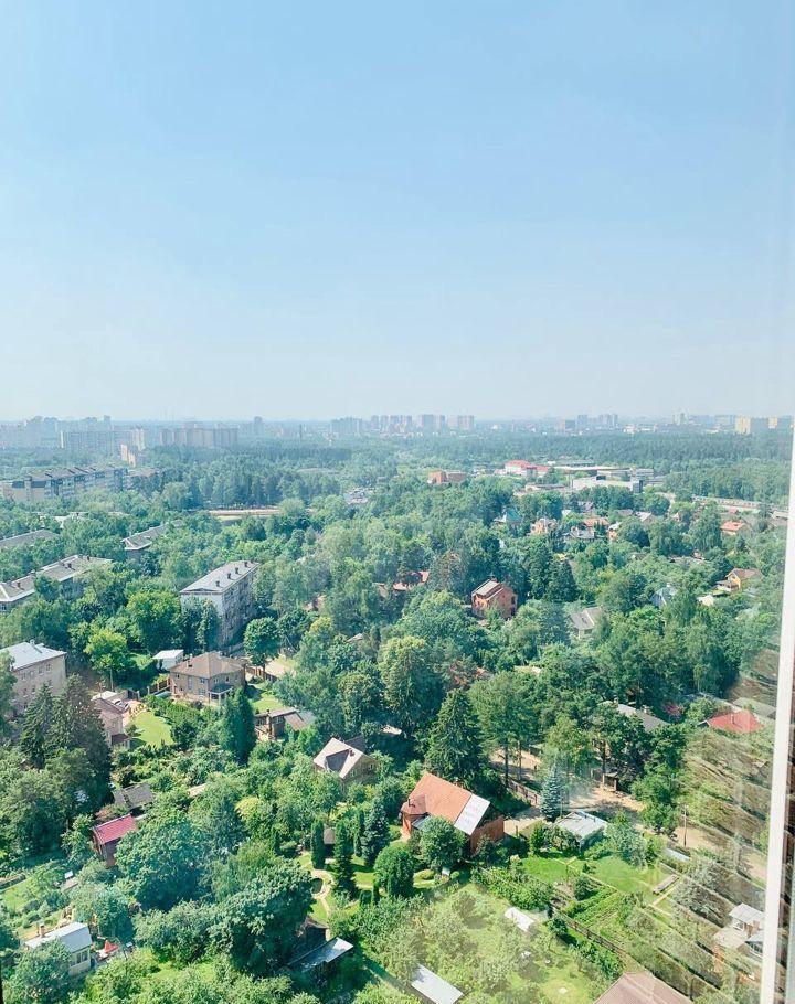 Продажа однокомнатной квартиры Королёв, Тарасовская улица 25, цена 7400000 рублей, 2021 год объявление №662873 на megabaz.ru