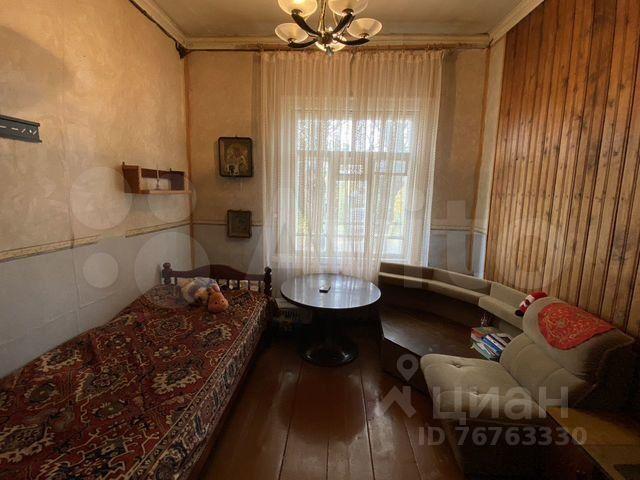 Продажа дома Кашира, метро Варшавская, Большая Посадская улица 44, цена 4500000 рублей, 2021 год объявление №658112 на megabaz.ru