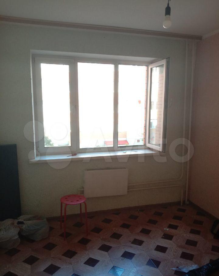 Продажа двухкомнатной квартиры деревня Марусино, Заречная улица 33к4, цена 6750000 рублей, 2021 год объявление №662815 на megabaz.ru