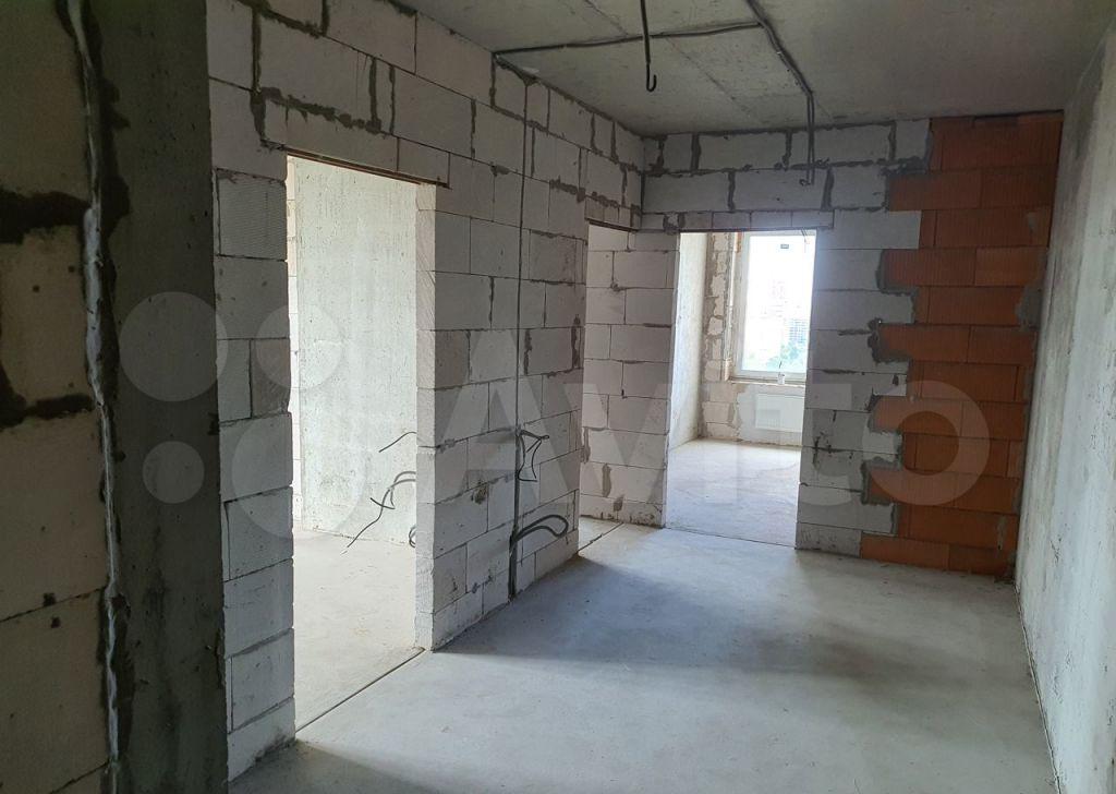 Продажа двухкомнатной квартиры Люберцы, улица Льва Толстого 17А, цена 9800000 рублей, 2021 год объявление №662843 на megabaz.ru