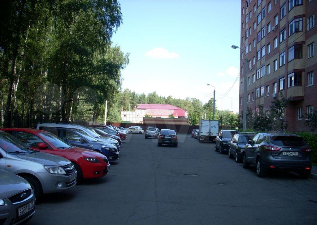 Продажа однокомнатной квартиры деревня Щемилово, улица Орлова 10, цена 4100000 рублей, 2021 год объявление №662899 на megabaz.ru