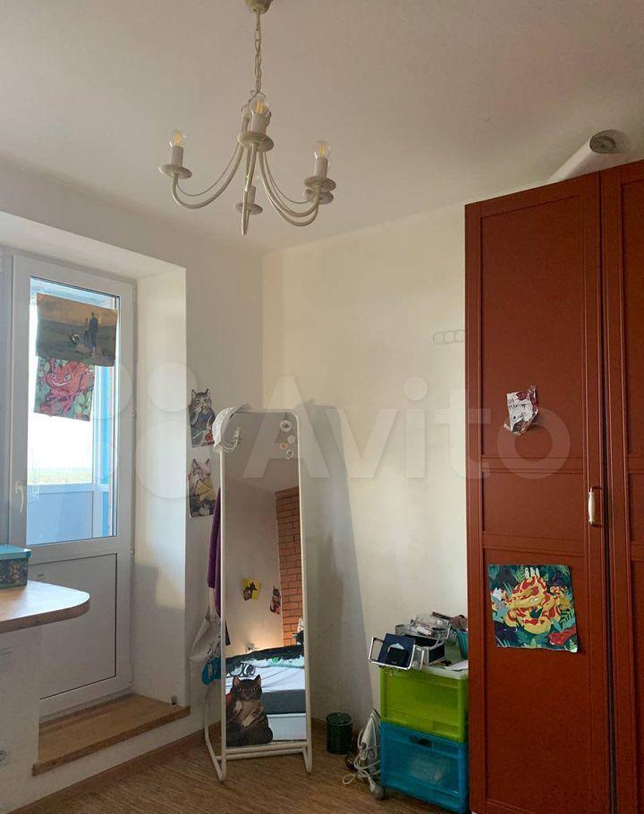 Аренда трёхкомнатной квартиры Краснознаменск, улица Строителей 12/2, цена 75000 рублей, 2021 год объявление №1460840 на megabaz.ru