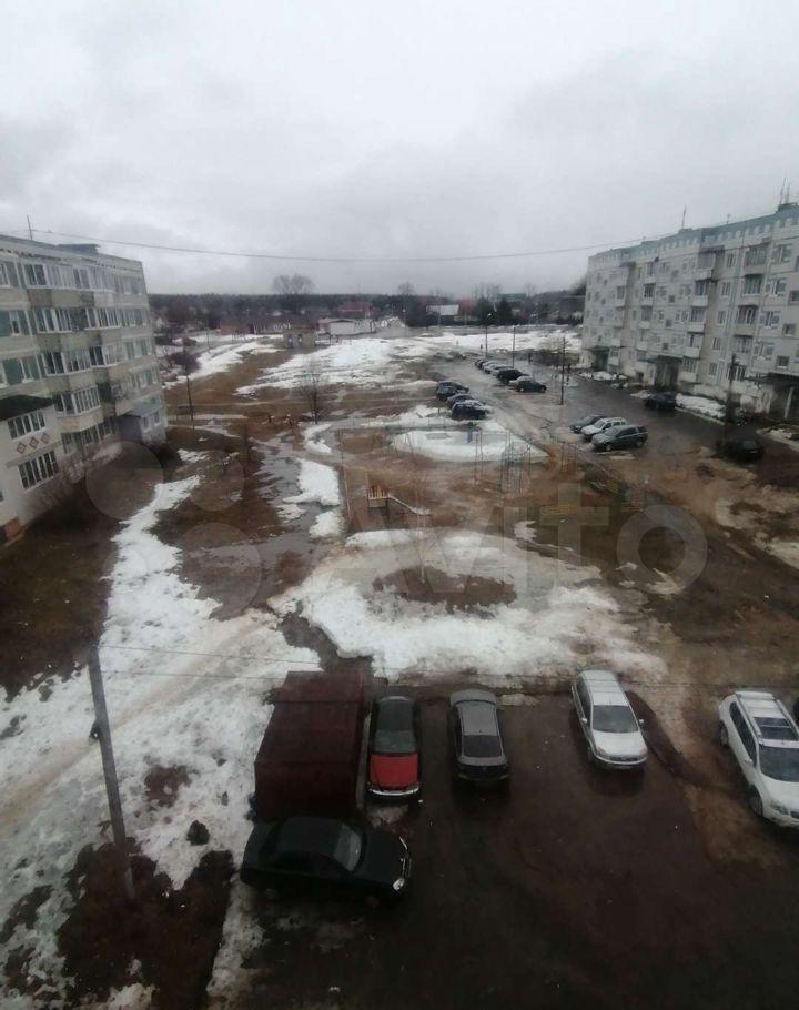 Продажа четырёхкомнатной квартиры село Бужаниново, цена 2400000 рублей, 2021 год объявление №598252 на megabaz.ru