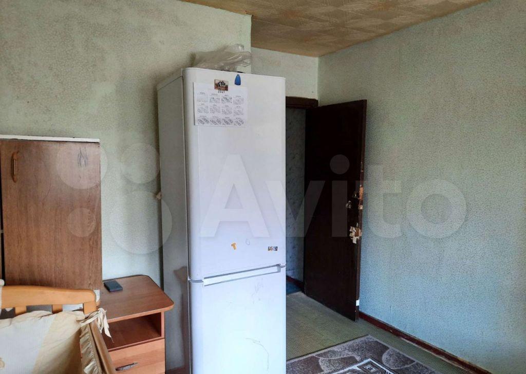 Продажа комнаты деревня Радумля, цена 1000000 рублей, 2021 год объявление №562902 на megabaz.ru
