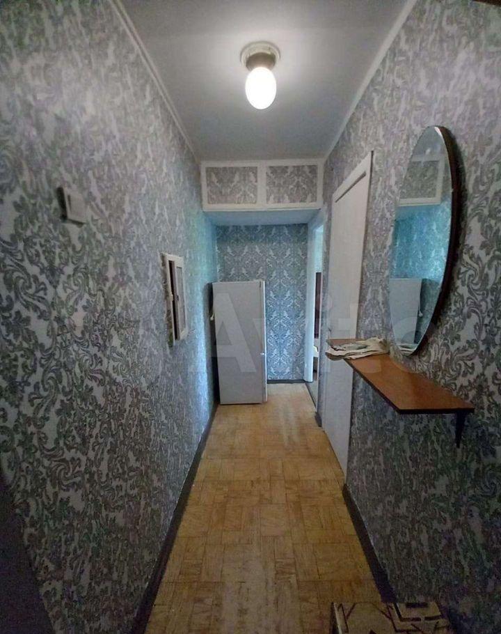 Аренда трёхкомнатной квартиры поселок санатория Подмосковье, цена 25000 рублей, 2021 год объявление №1442542 на megabaz.ru