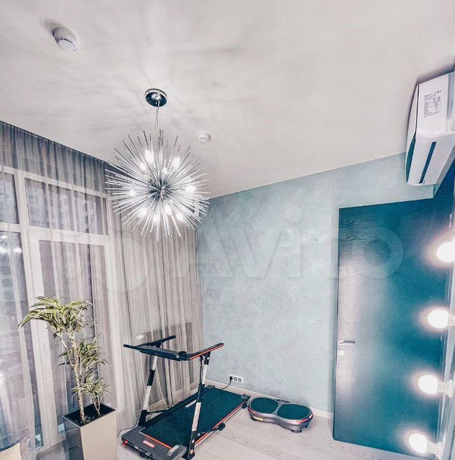 Продажа трёхкомнатной квартиры Москва, метро Фили, Большая Филёвская улица 4, цена 28500000 рублей, 2021 год объявление №700890 на megabaz.ru