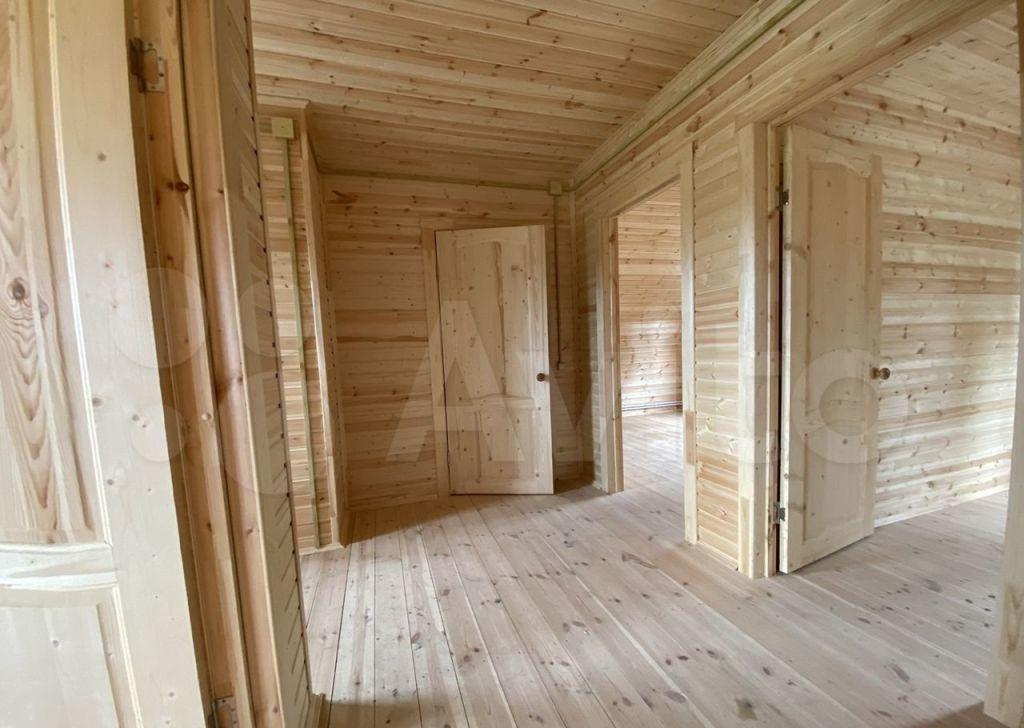 Продажа дома село Речицы, цена 6495000 рублей, 2021 год объявление №662900 на megabaz.ru