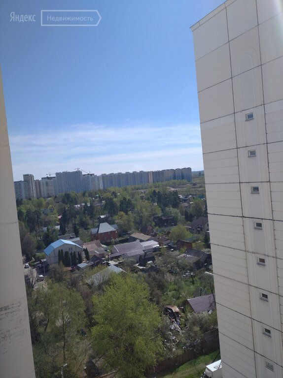 Продажа однокомнатной квартиры Балашиха, метро Новокосино, Граничная улица 32, цена 5900000 рублей, 2021 год объявление №662880 на megabaz.ru