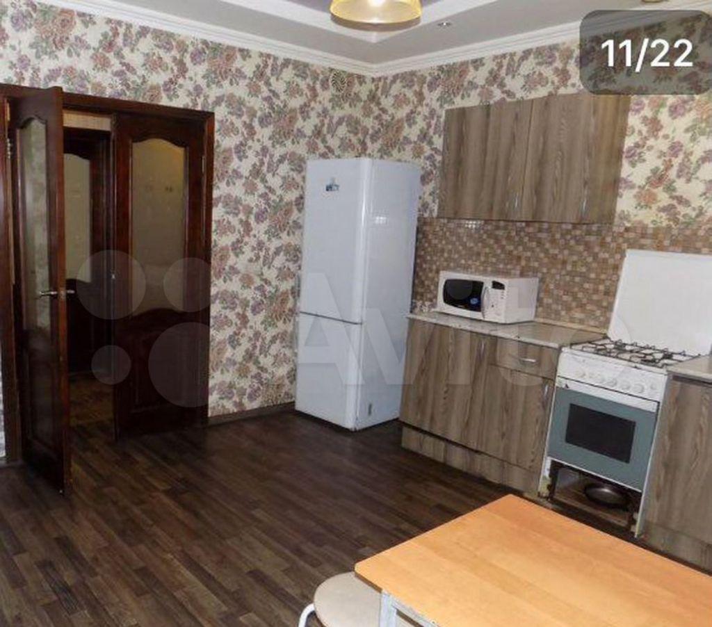 Аренда комнаты деревня Павловское, Огородная улица 13, цена 500 рублей, 2021 год объявление №1435142 на megabaz.ru