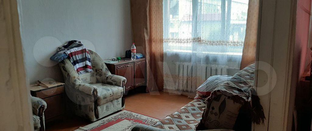 Продажа однокомнатной квартиры село Середа, цена 1150000 рублей, 2021 год объявление №640790 на megabaz.ru