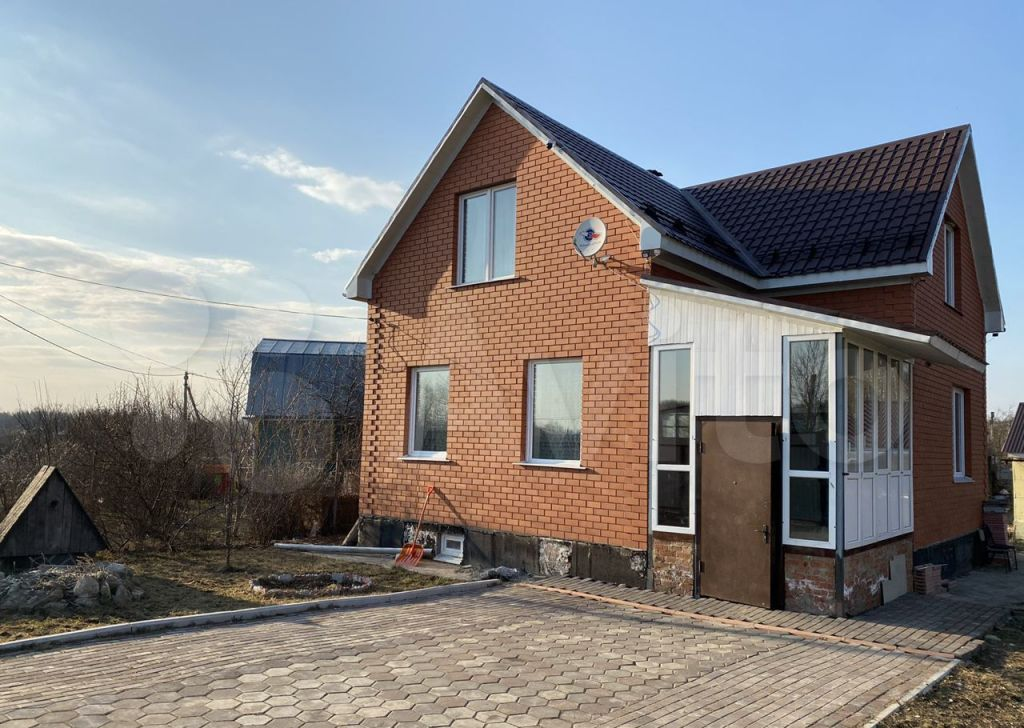 Продажа дома деревня Аббакумово, цена 23000000 рублей, 2021 год объявление №692415 на megabaz.ru