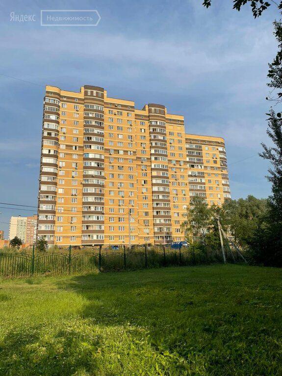 Продажа двухкомнатной квартиры Долгопрудный, Лихачёвское шоссе 1к5, цена 17500000 рублей, 2021 год объявление №665502 на megabaz.ru