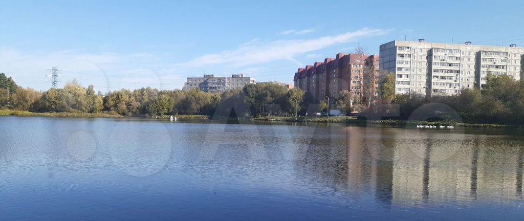 Продажа однокомнатной квартиры Домодедово, проспект Академика Туполева 10А, цена 5100000 рублей, 2021 год объявление №662829 на megabaz.ru
