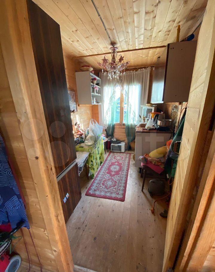 Продажа дома СНТ Строитель, цена 1500000 рублей, 2021 год объявление №664791 на megabaz.ru
