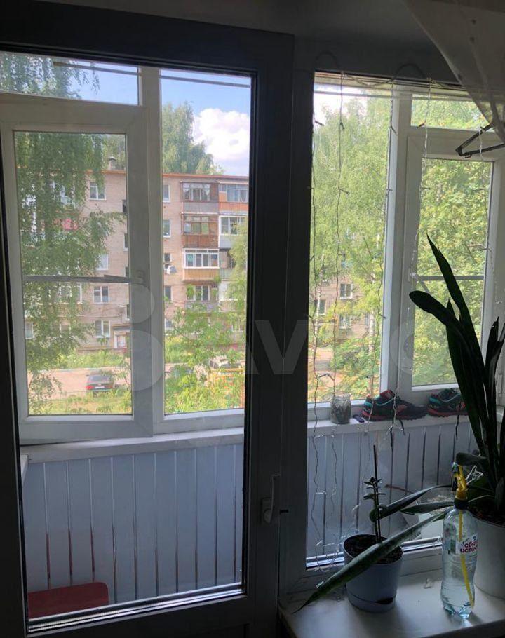 Продажа двухкомнатной квартиры Люберцы, улица Электрификации 29, цена 5900000 рублей, 2021 год объявление №662845 на megabaz.ru