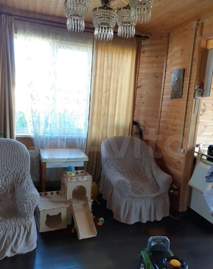 Продажа дома село Кривцы, Добрая улица 5, цена 5999000 рублей, 2021 год объявление №649053 на megabaz.ru