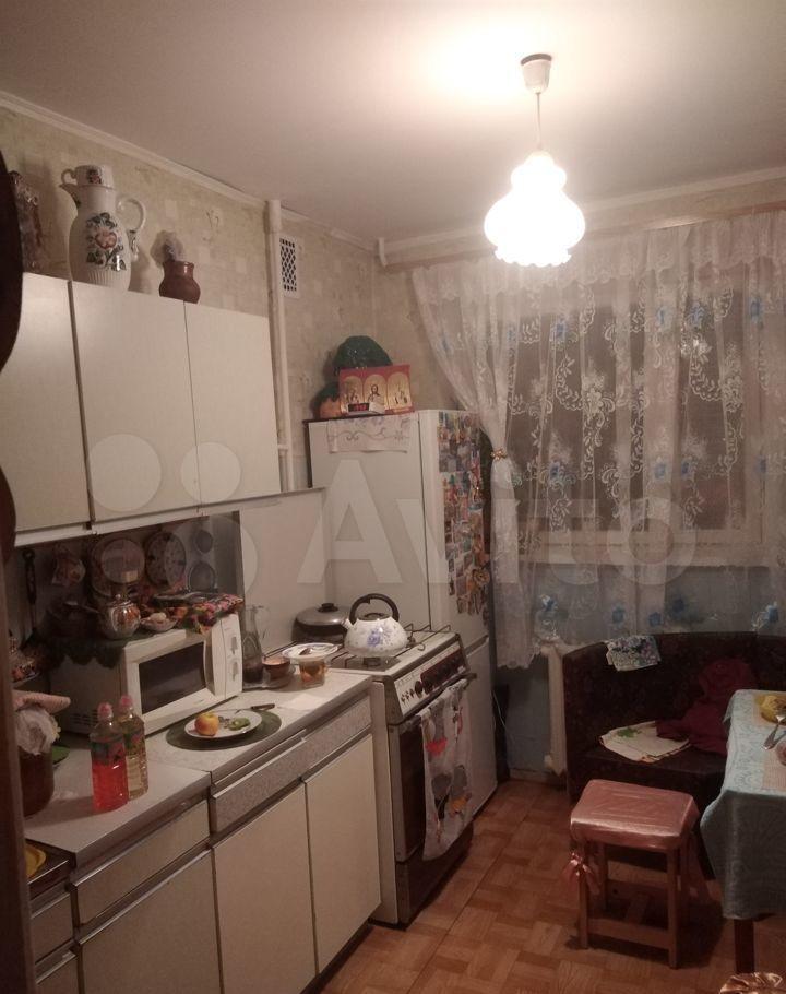 Продажа двухкомнатной квартиры Можайск, Московская улица 34, цена 3600000 рублей, 2021 год объявление №662897 на megabaz.ru